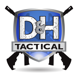 D&H Tactical Logo